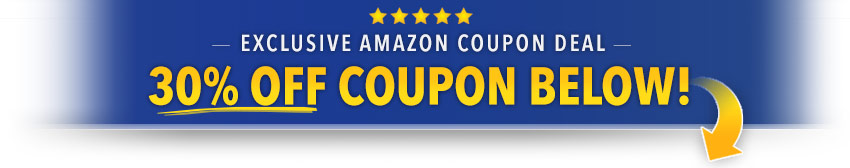 EXCLUSIVE AMAZON COUPON DEAL